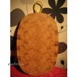 Cutting Board Oval