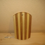 Cutting Board Striped
