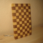 Cutting Board Checkered