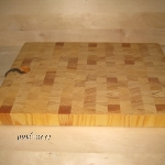 Cutting Board (Pine)