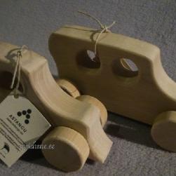 Muhvi autod (komplekt) - Astangu KRK