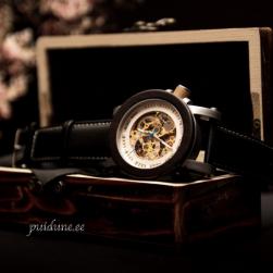 Meeste mehaaniline käekell Elite BBM111-P