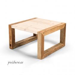 Kohvilaud AWCOL keskmine (taaskasutatud puidust)