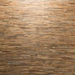 Seinapaneel Brut (taaskasutatud vanast puidust)