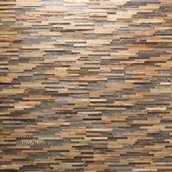Seinapaneel Selectio (taaskasutatud vanast puidust)