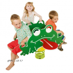Vedrukiik Konn (kuni 4 lapsele)