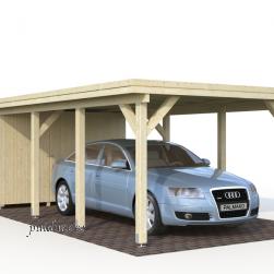 Autovarjualune Karl (23,1 m²)