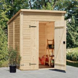 Kuur Leif (3,1 m²)