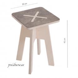 Kandiline tool 123OK (Eesti disain)