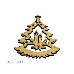 Jõuluehe Kuusk
