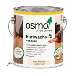 Osmo Polyx kiirkuivav õlivaha puitpõrandatele sisetingimustesse