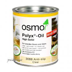 Osmo Polyx libisemisvastane õlivaha puitpõrandatele sisetingimustes