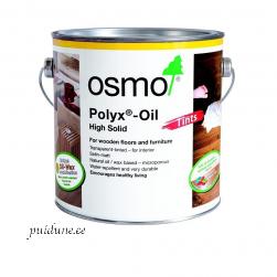 Osmo Polyx toonitud õlivaha puitpõrandatele sisetingimustesse