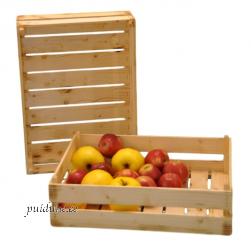 Õunakast