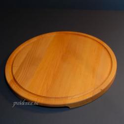 Ümar koogilaud 30 cm (sanglepast)