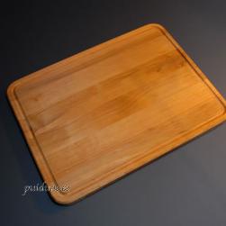 Koogilaud rasvasoonega 40x30 cm (sanglepast)