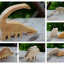 Dinosaurused (komplekt)