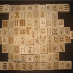 Strateegiamäng Mahjong
