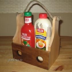 Maitseainete kast