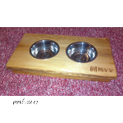 Toidualus kassile või väiksele koerale (nimeline)