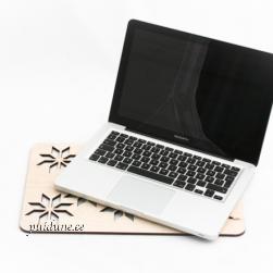 Sülearvuti alus (vineerist)