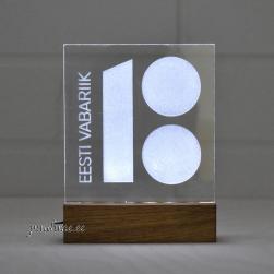LED-valgusti EV100