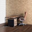 Kontorilaud ja sahtliboks taaskasutatud puidust2.png
