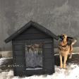 Dog house JACKY 2 black 2.png