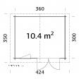 6.1_Palmako_cabin_Klara_10.4_m2_measures.jpg