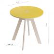 Laud ümmargune kollane.png